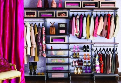 Closet Consultations And Arrangement