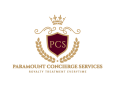 Paramount Concierge Services | Royalty Treatment all the Time